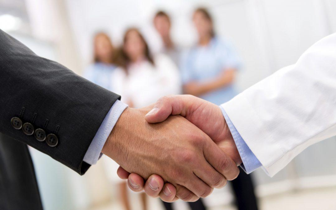 Avantpage Forges Partnerships in Healthcare Translation