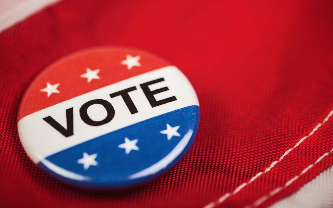 """Election Translation Tip: """"Let's Vote"""" Is Not the Same As """"El voto de Let"""""""
