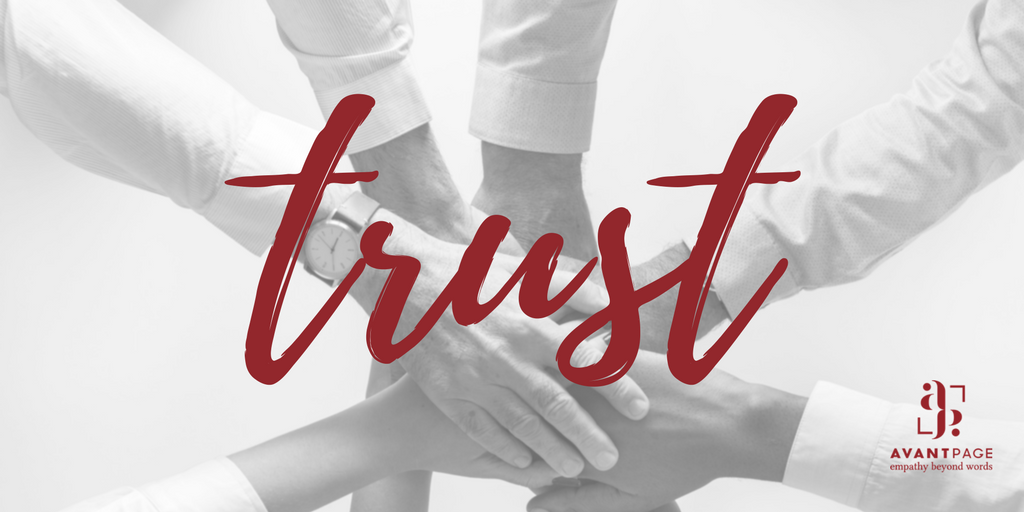 Trust Avantpage Value